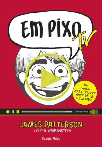 Em pixo TV ebook by James Patterson