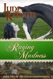 A Raging Madness ebook by Jude Knight