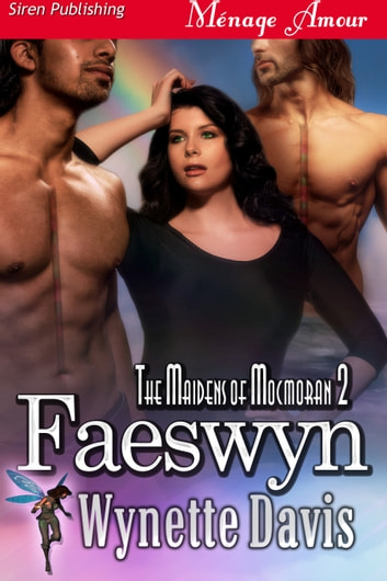 Faeswyn ebook by Wynette Davis