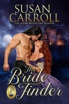 The Bride Finder - St. Leger Romance, #1 ebook by