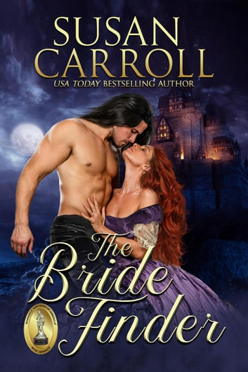 The Bride Finder - St. Leger Romance, #1 ebook by Susan Carroll