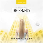 The Remedy audiobook by Suzanne Young