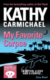 My Favorite Corpse - A Skullduggery Inn Cozy Read #1 ebook by Kathy Carmichael