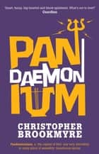 Pandaemonium ebook by Christopher Brookmyre