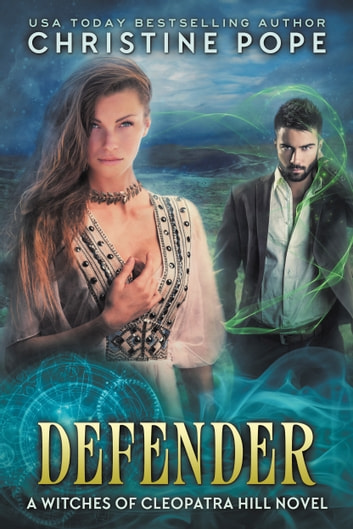 Defender ebook by Christine Pope