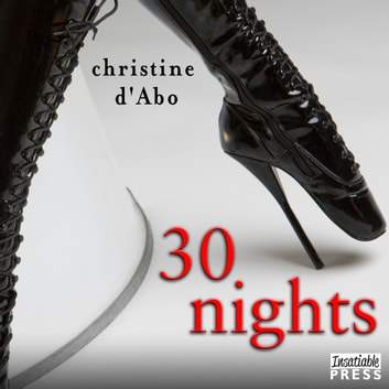 30 Nights - The 30, Book 2 audiobook by Christine d'Abo