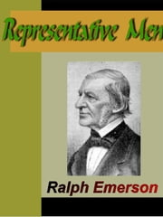 Representative Men ebook by Emerson, Ralph Waldo