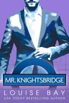 Mr. Knightsbridge ebook by