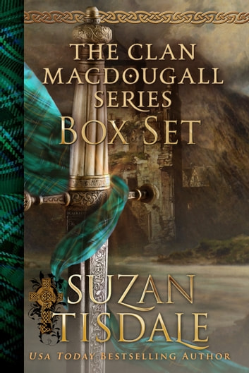The Clan MacDougall Boxed Set ebook by Suzan Tisdale