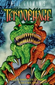 Neil Gaiman's Teknophage #1 ebook by Neil Gaiman,Rick Veitch,Bryan Talbot