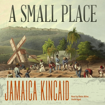 A Small Place audiobook by Jamaica Kincaid