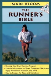 The Runner's Bible ebook by Marc Bloom