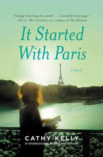 It Started With Paris ebook by Cathy Kelly