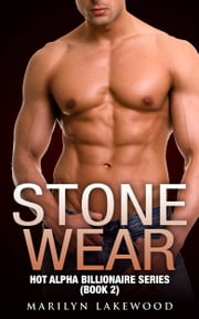Stone Wear ebook by Marilyn Lakewood