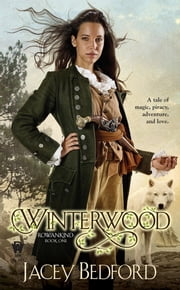 Winterwood ebook by Jacey Bedford
