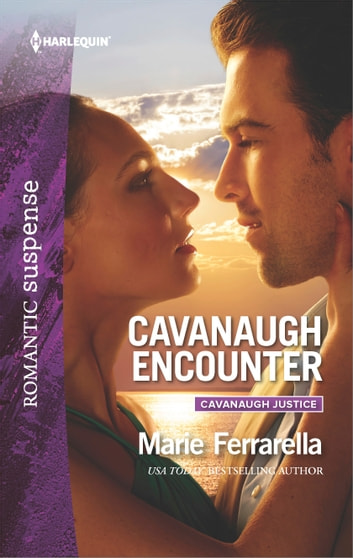 Cavanaugh Encounter ebook by Marie Ferrarella
