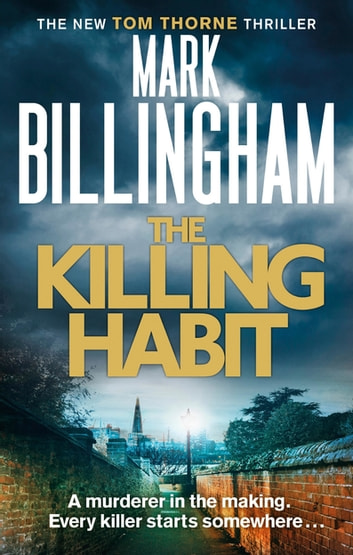The Killing Habit ebook by Mark Billingham
