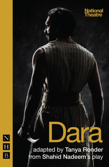 Dara (NHB Modern Plays) ebook by Shahid Nadeem