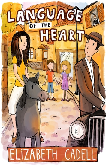 Language of the Heart ebook by Elizabeth Cadell
