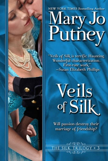 Veils of Silk ebook by Mary Jo Putney