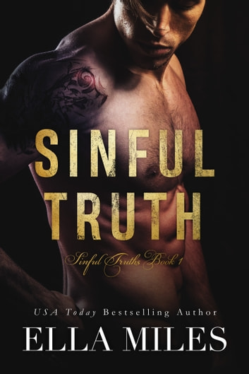 Sinful Truth ebook by Ella Miles