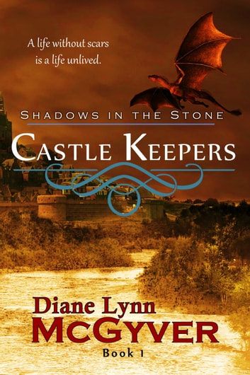 Shadows in the Stone - Book One ebook by Diane Lynn McGyver