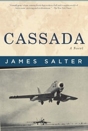 Cassada ebook by James Salter
