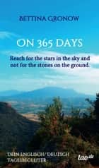 On 365 days ebook by Bettina Gronow