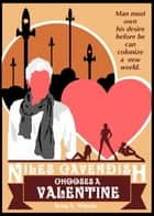 Niles Cavendish Chooses a Valentine ebook by Brian S. Wheeler