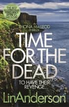 Time for the Dead ebook by