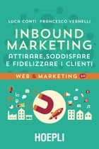 Inbound Marketing ebook by Luca Conti, Francesco Vernelli