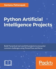 Python Artificial Intelligence Projects