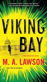 Viking Bay ebook by M. A. Lawson