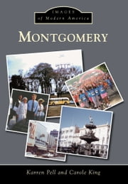 Montgomery ebook by Karren Pell,Carole King