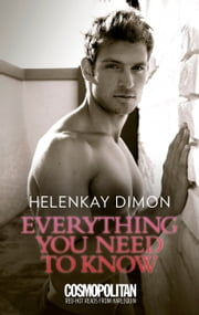 Everything You Need to Know ebook by HelenKay Dimon