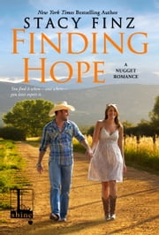 Finding Hope ebook by Stacy Finz