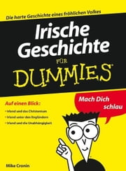 Irische Geschichte für Dummies ebook by Kobo.Web.Store.Products.Fields.ContributorFieldViewModel