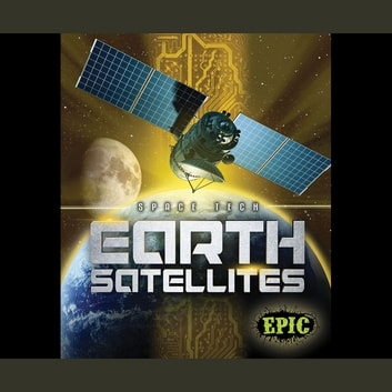 Earth Satellites audiobook by Allan Morey