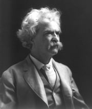 Mark Twain: 24 books in a single file ebook by Mark Twain