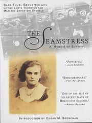 The Seamstress ebook by Sara Tuval Bernstein