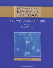 International Review of Cytology ebook by Kwang W. Jeon