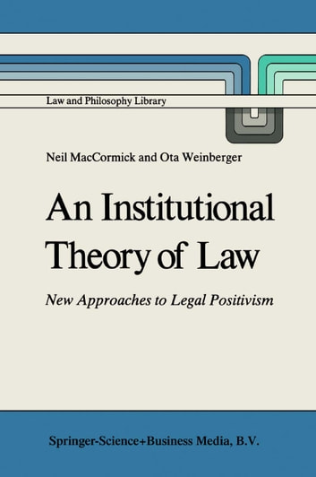 essay in law legal library philosophy theory The international library of essays in law and legal theory (second series) the international library of essays in law and legal theory (second series.