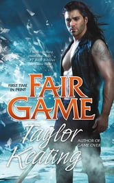 Fair Game ebook by Taylor Keating