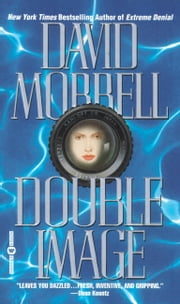 Double Image ebook by David R. Morrell