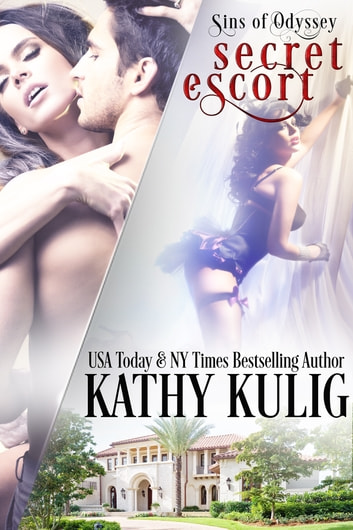 Secret Escort ebook by Kathy Kulig