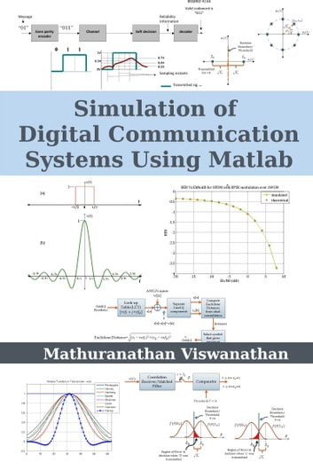 Pdf and simulink matlab digital systems using communication