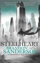 Steelheart ebook by