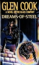 Dreams of Steel ebook by Glen Cook