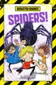 Disaster Diaries: Spiders! eBook by R. McGeddon