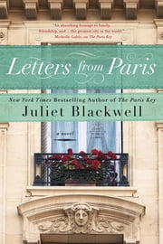 Letters from Paris ebook door Juliet Blackwell